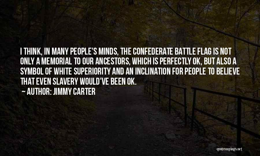 White Flag Quotes By Jimmy Carter