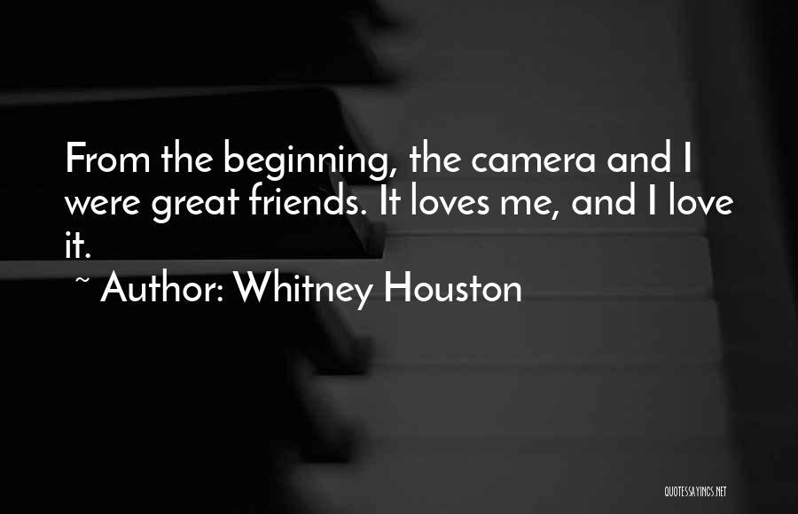 Whitney Houston Quotes 1025069