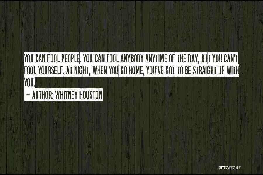 Whitney Houston Quotes 106141