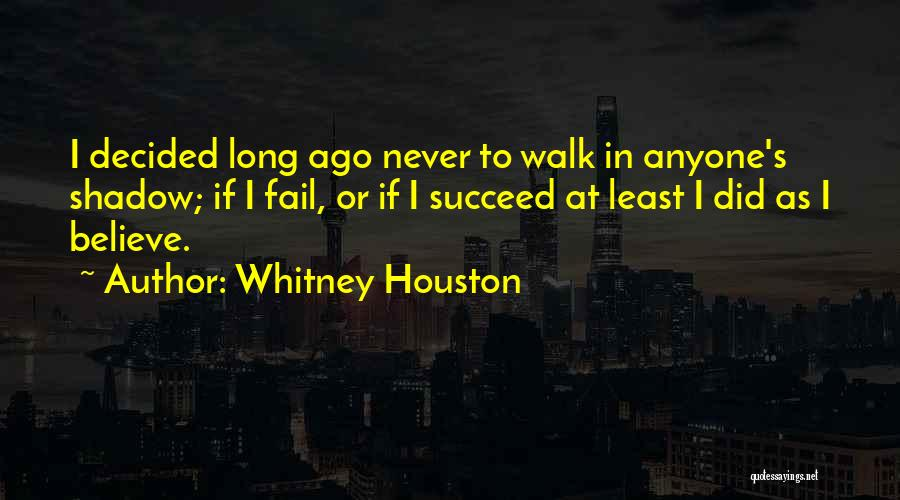 Whitney Houston Quotes 1268644