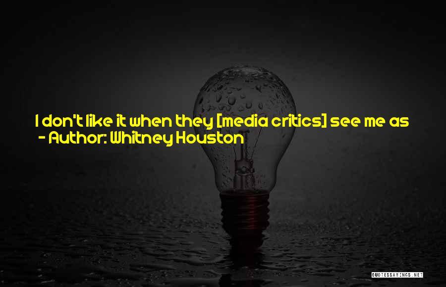 Whitney Houston Quotes 1496592