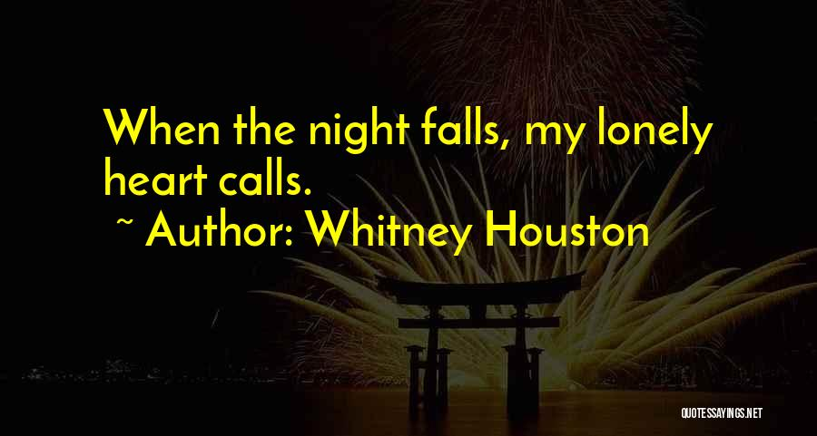 Whitney Houston Quotes 1562160
