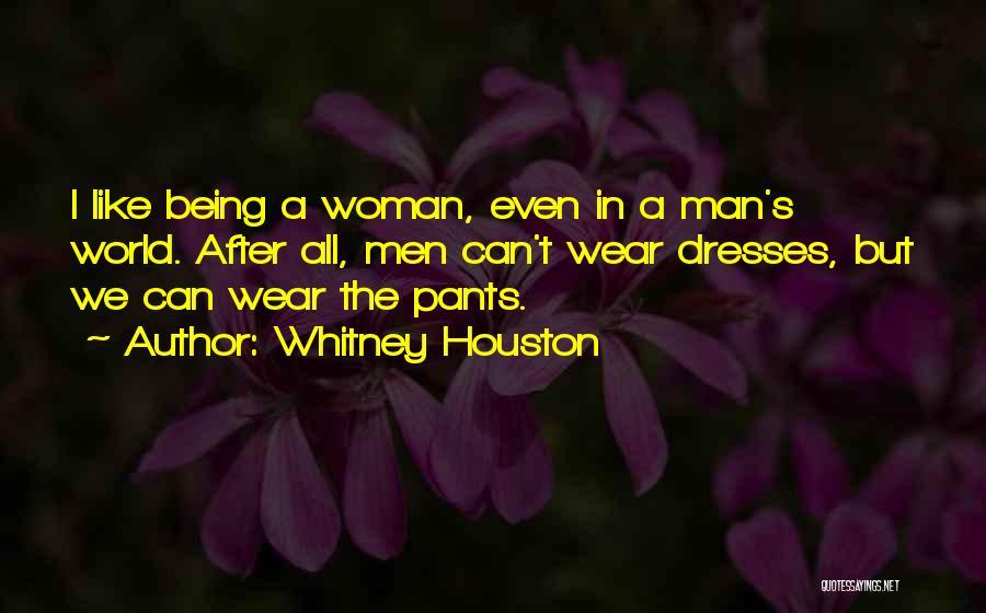 Whitney Houston Quotes 162898