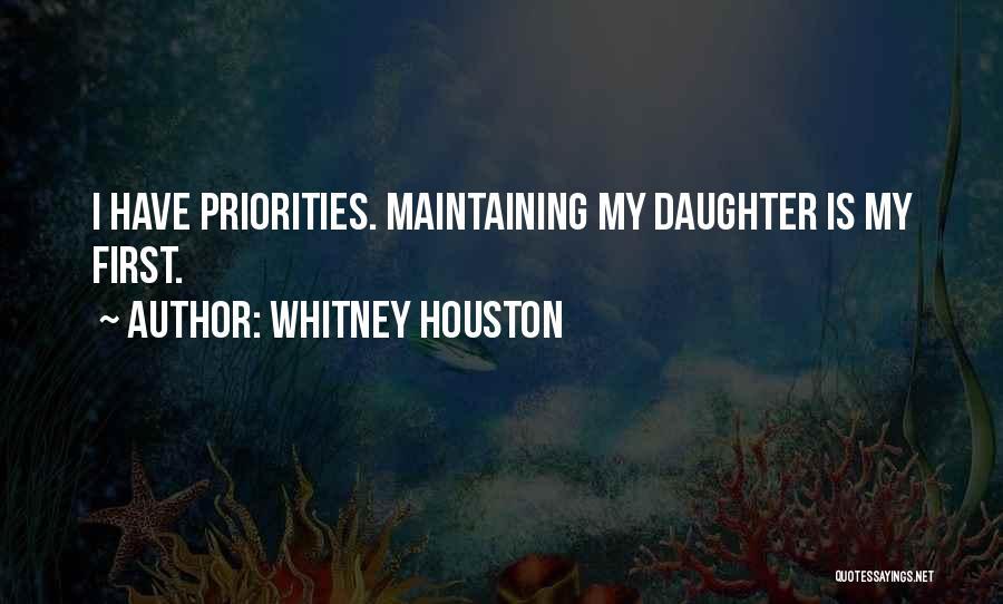 Whitney Houston Quotes 1759297