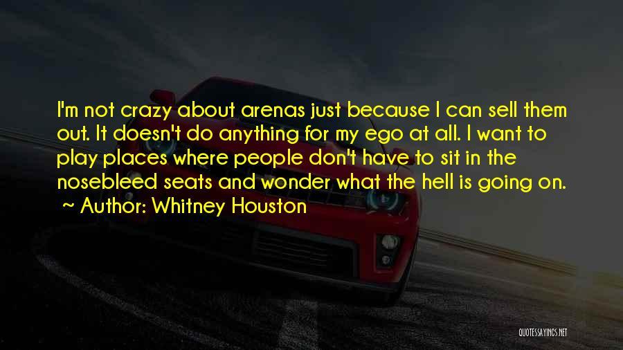 Whitney Houston Quotes 1768852
