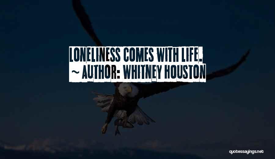 Whitney Houston Quotes 1781987