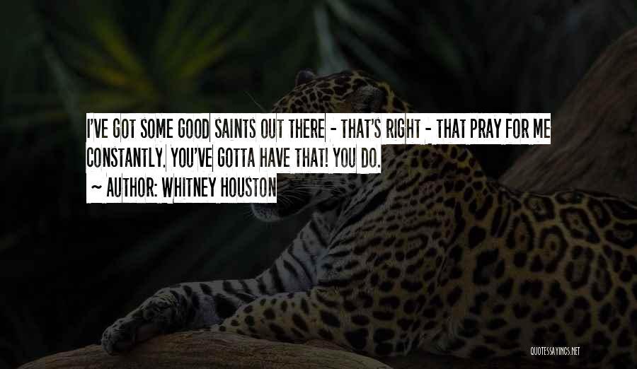 Whitney Houston Quotes 2160765