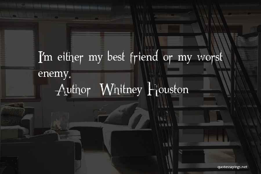 Whitney Houston Quotes 220505