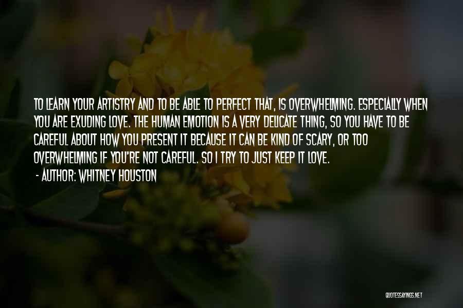 Whitney Houston Quotes 2216161