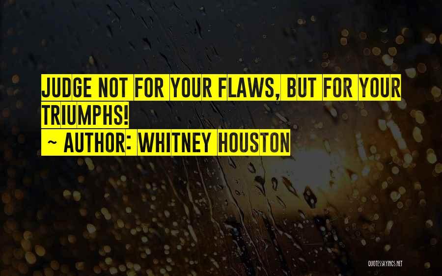 Whitney Houston Quotes 224824