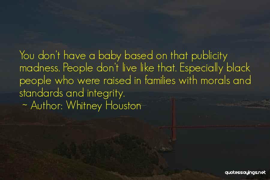 Whitney Houston Quotes 407656