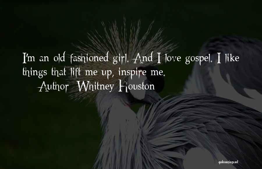 Whitney Houston Quotes 430957