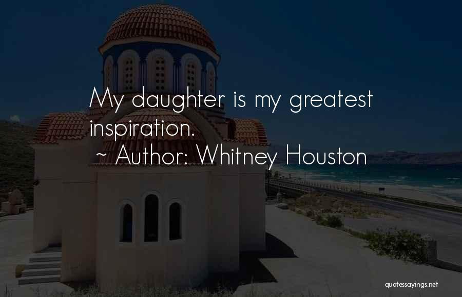 Whitney Houston Quotes 439217