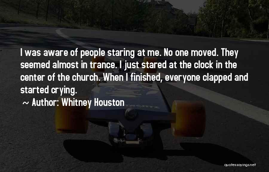 Whitney Houston Quotes 521235