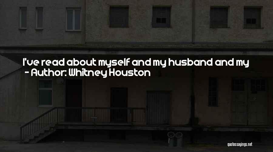 Whitney Houston Quotes 693517