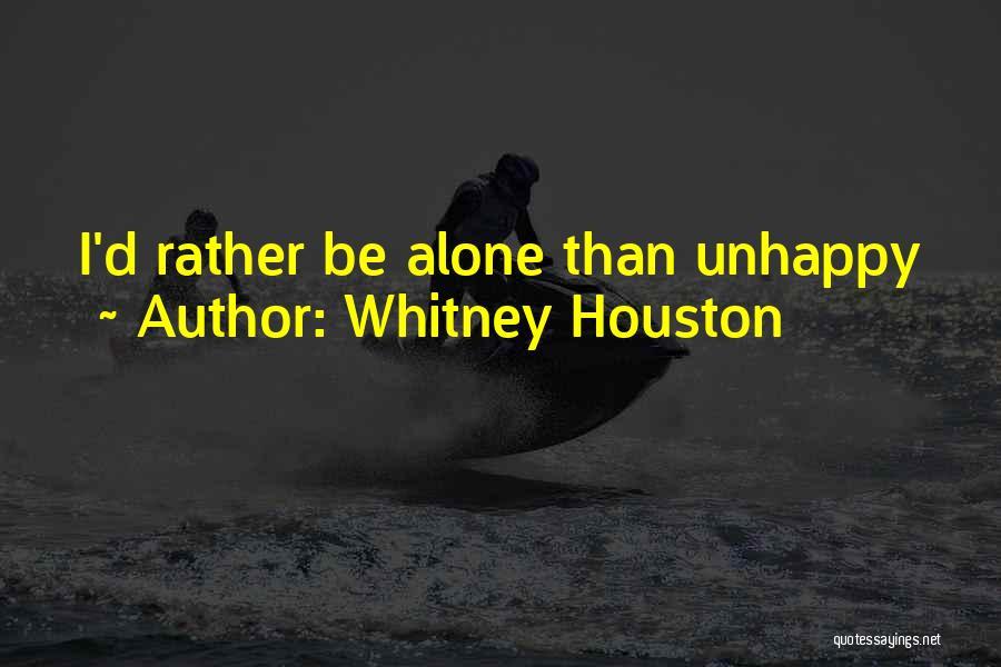 Whitney Houston Quotes 774238