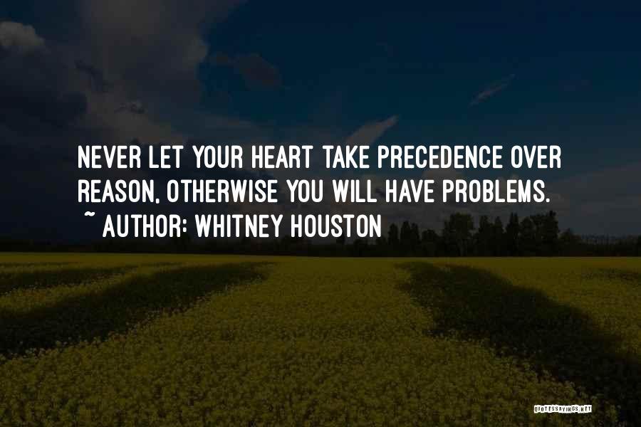 Whitney Houston Quotes 792505