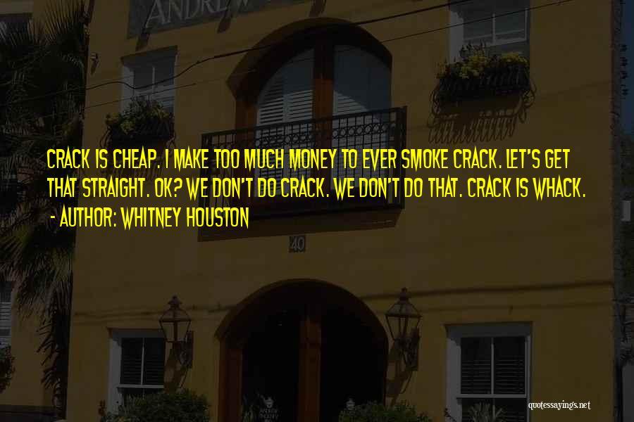 Whitney Houston Quotes 832372