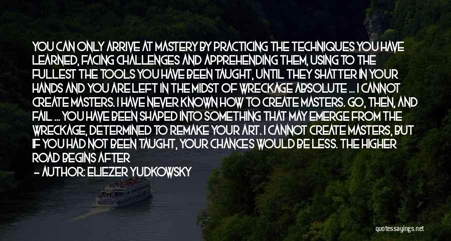 Who Would Have Known Quotes By Eliezer Yudkowsky