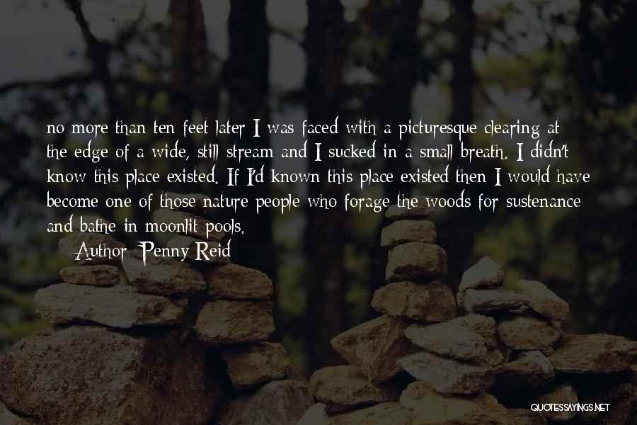 Who Would Have Known Quotes By Penny Reid