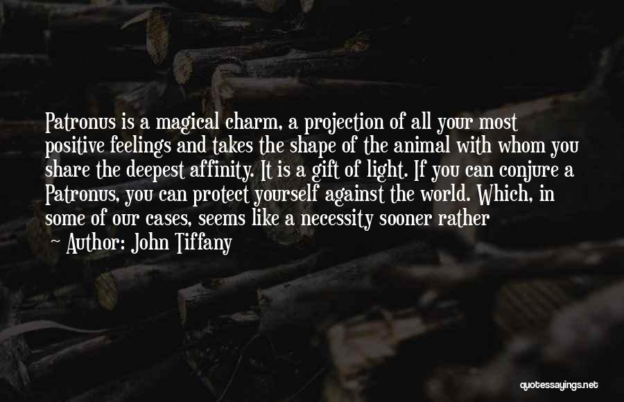 Whom You Like Quotes By John Tiffany
