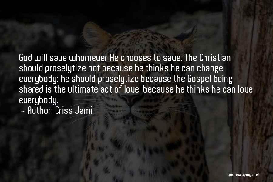 Whomever Quotes By Criss Jami