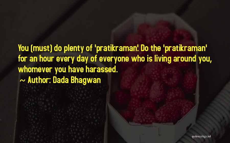 Whomever Quotes By Dada Bhagwan