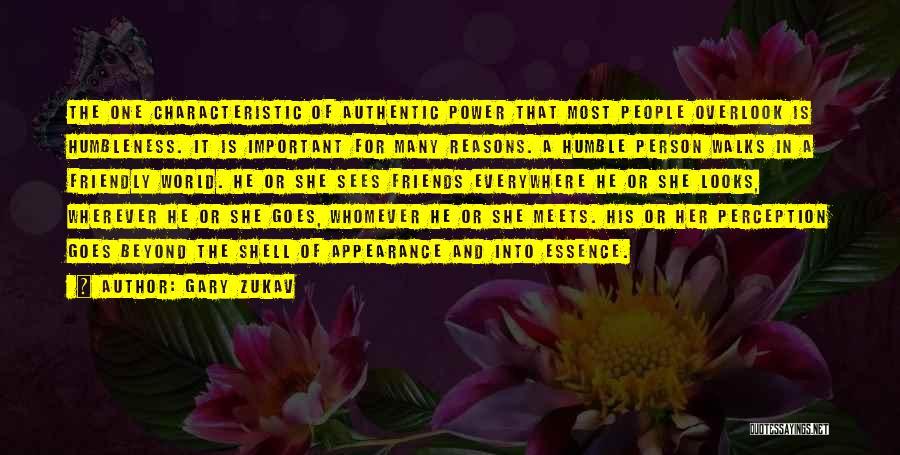 Whomever Quotes By Gary Zukav