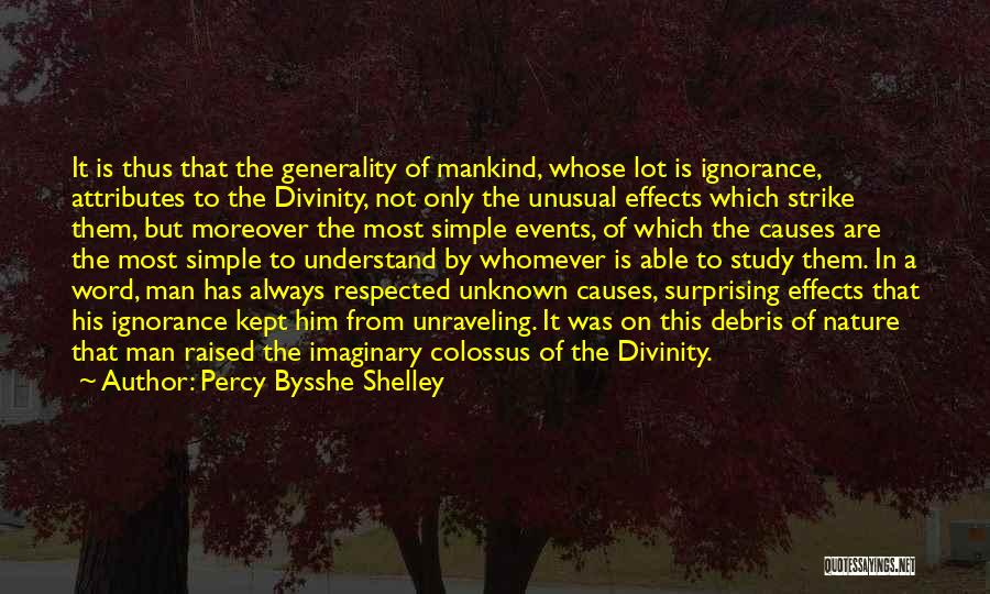 Whomever Quotes By Percy Bysshe Shelley