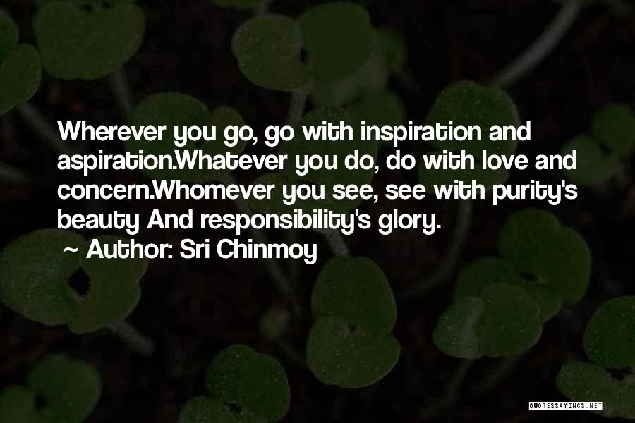 Whomever Quotes By Sri Chinmoy