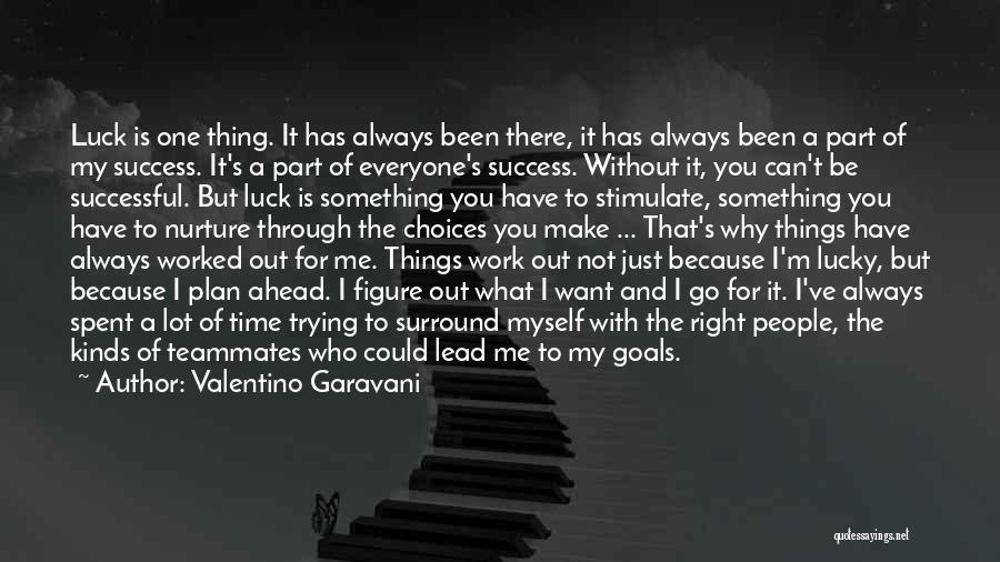 Why It Always Me Quotes By Valentino Garavani