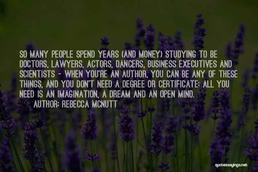 Why We Don't Need School Quotes By Rebecca McNutt