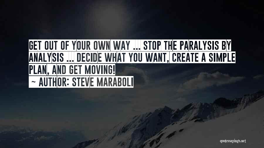 Why You Should Move On Quotes By Steve Maraboli
