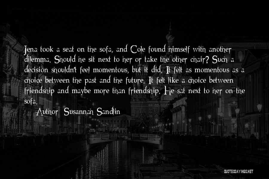 Why You Shouldn't Do Drugs Quotes By Susannah Sandlin