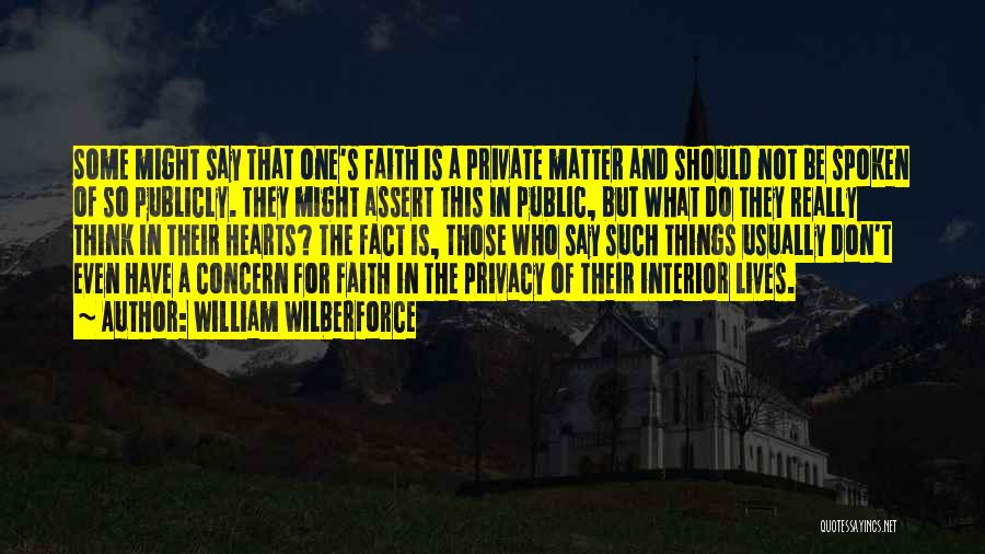 Wilberforce Quotes By William Wilberforce