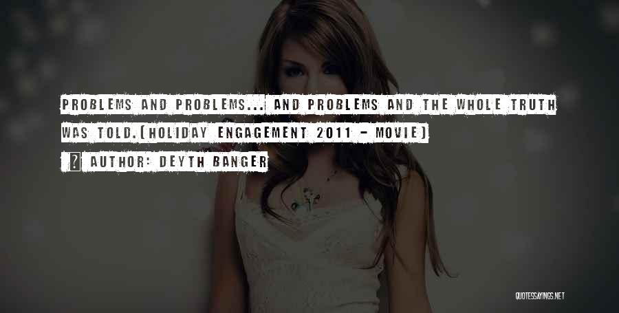 Will 2011 Movie Quotes By Deyth Banger