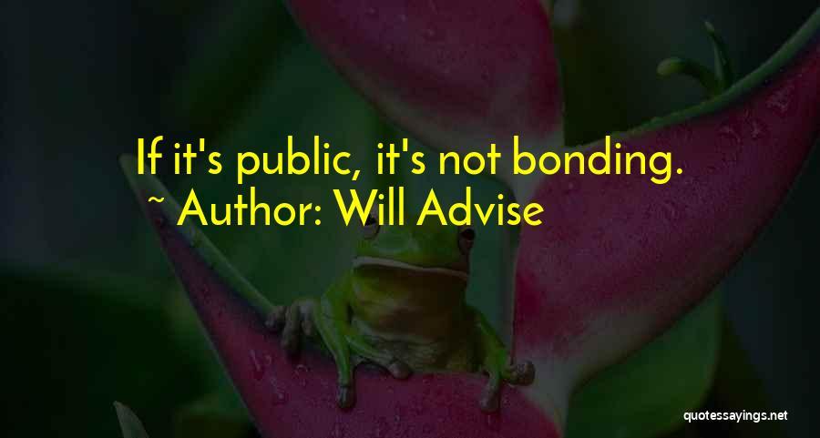 Will Advise Quotes 1453095
