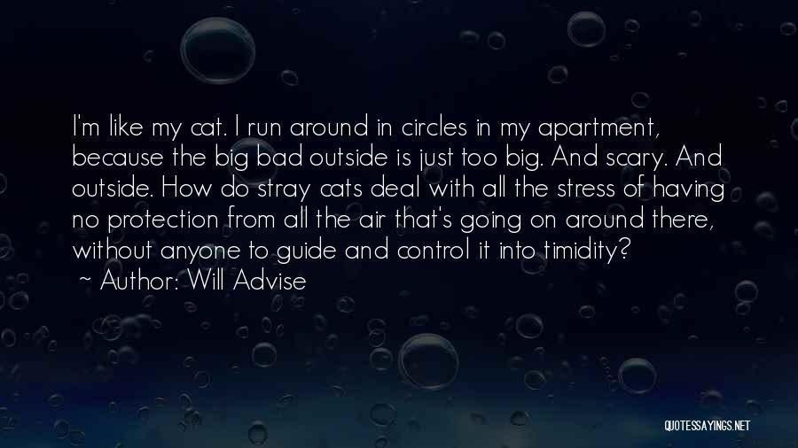 Will Advise Quotes 1531318