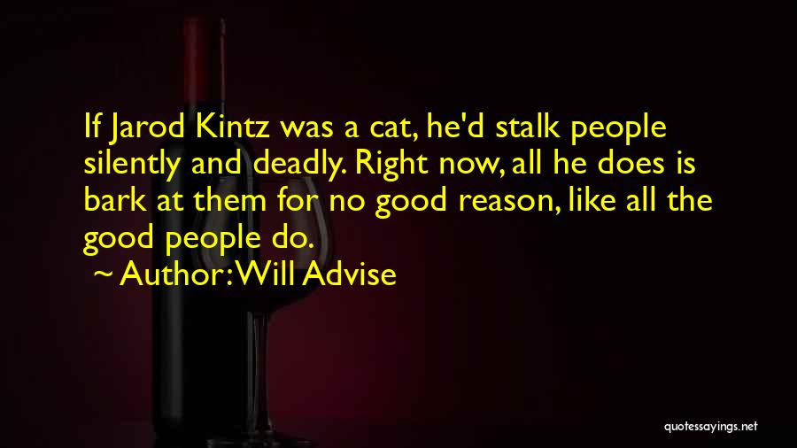 Will Advise Quotes 1935297