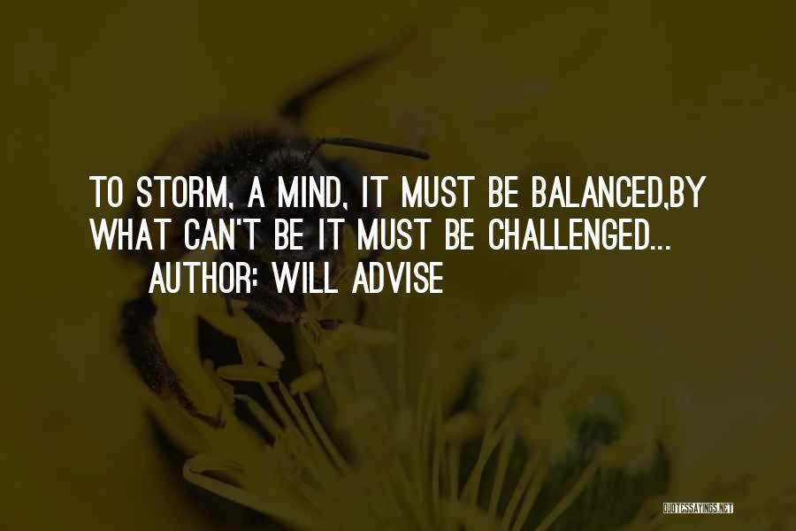 Will Advise Quotes 2035784