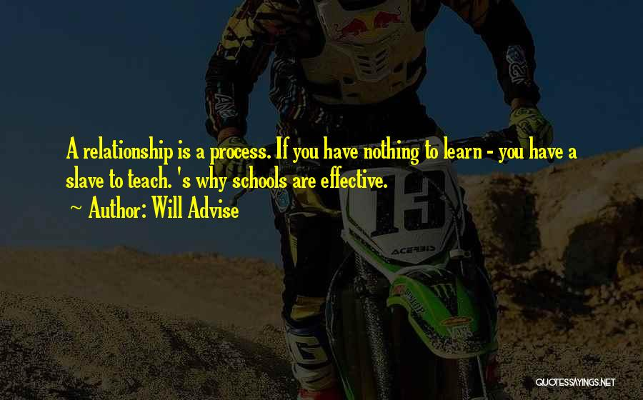 Will Advise Quotes 2097389