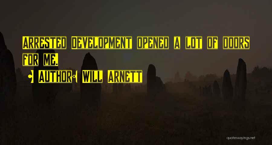 Will Arnett Quotes 1005483