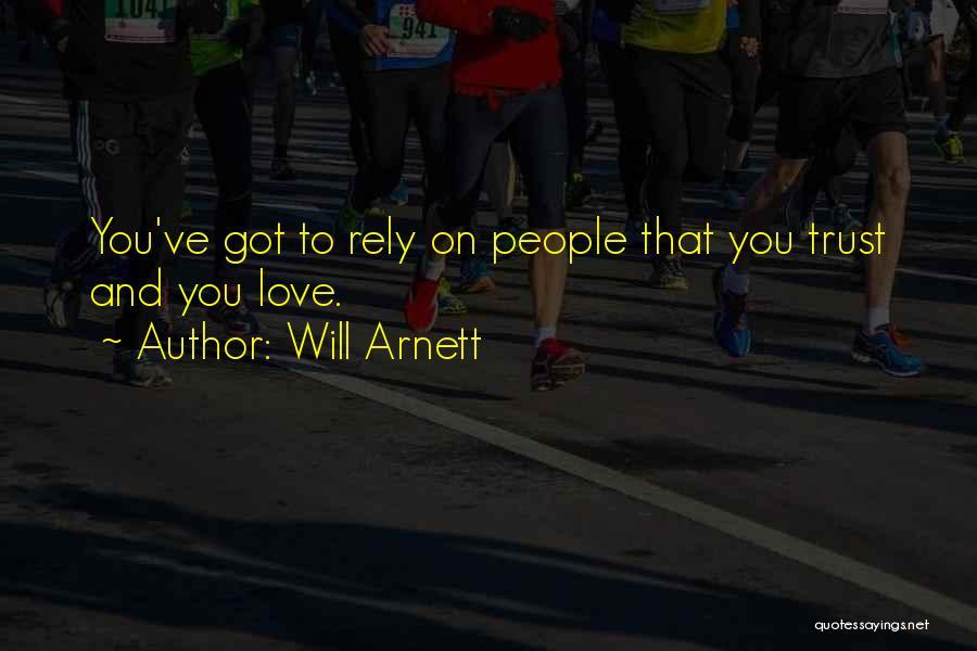 Will Arnett Quotes 1162293