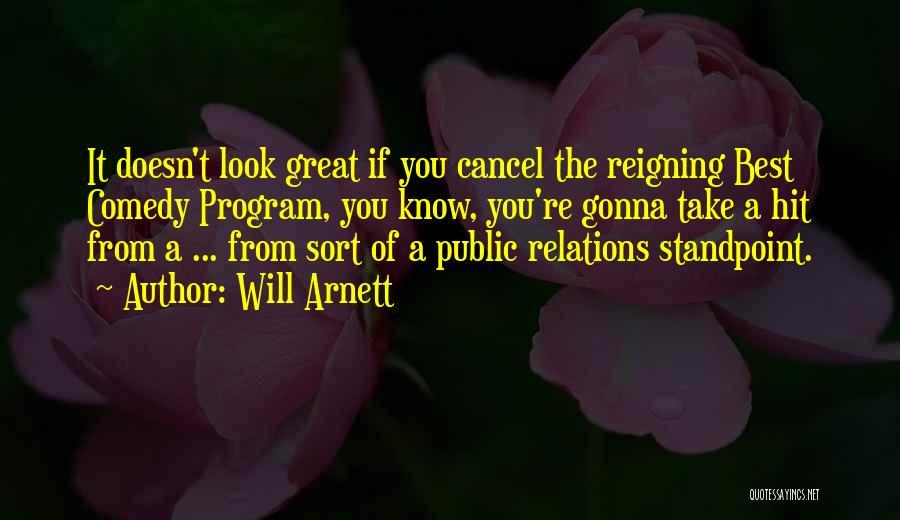 Will Arnett Quotes 1591587
