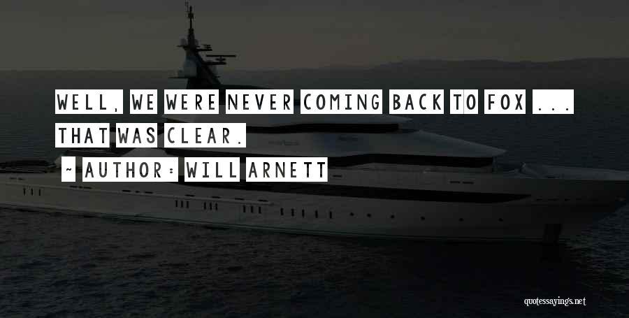 Will Arnett Quotes 1949114