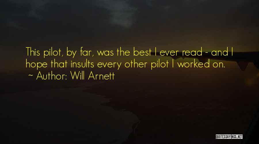 Will Arnett Quotes 1969105