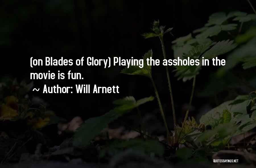 Will Arnett Quotes 2240308