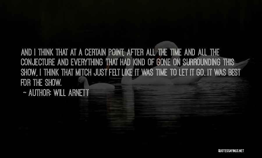 Will Arnett Quotes 290922