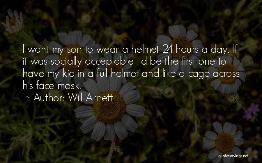 Will Arnett Quotes 367336