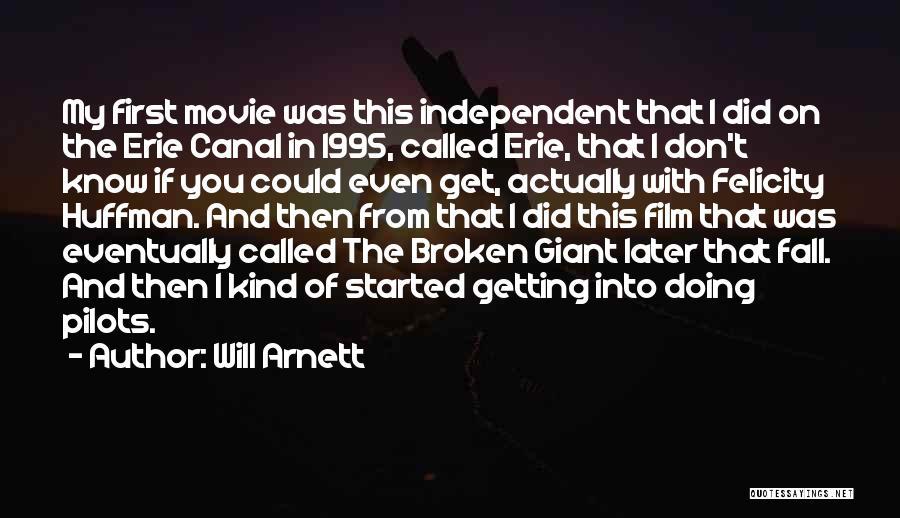 Will Arnett Quotes 645470